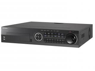 гибридный HD-TVI регистратор