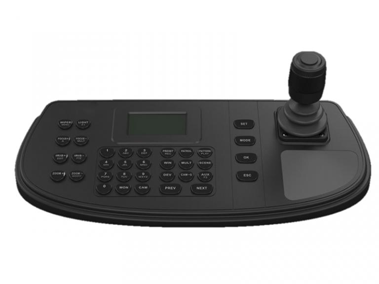 многофункциональная клавиатура управления LTV-KBD-02-HV