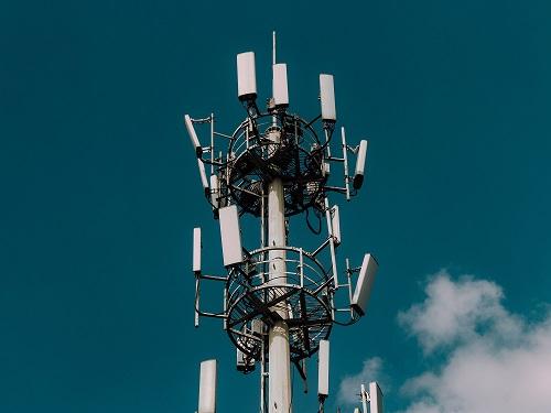 вышка сотовой связи КЕЧЕР