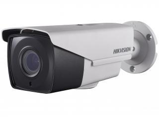 уличная цилиндрическая HD-TVI камера